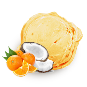 Creamsicle Gelato
