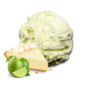 Key Lime Pie Gelato