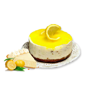 Key Lime Pie Mini Cake