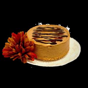 Dulce de Leche Mini Cake