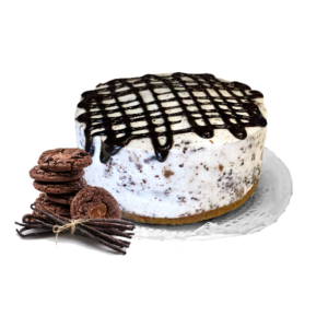Stracciatella Mini Cake