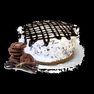 Mint Chocolate Mini Cake
