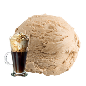 Irish Coffee Gelato