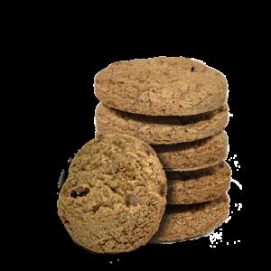 Pack Italian Orange Fig Chocolate Chips Cookies